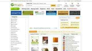 Global FoodMate
