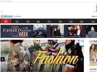 腾讯网时尚频道