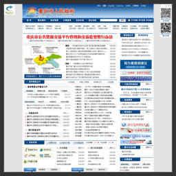 重庆政府网