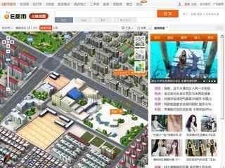 e都市杭州三维地图