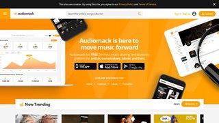 Audiomack APP官网