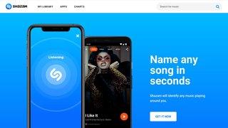Shazam APP官网